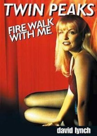 Twin Peaks - Der Film aka Fire walk with me (DVD)