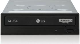LG WH16NS60 schwarz, SATA