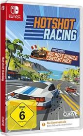 Hotshot Racing (Switch)