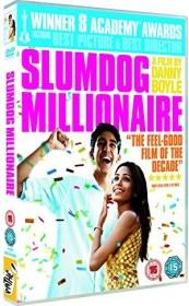Slumdog Millionaire (UK)