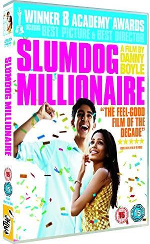 Slumdog Millionaire (UK) -- via Amazon Partnerprogramm