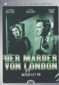Der Marder von London (DVD)