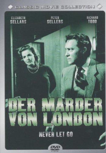 Der Marder von London -- via Amazon Partnerprogramm