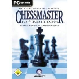 Chessmaster: 10th Edition (PC)