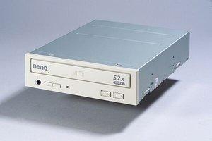 BenQ CD-652P/CD-652A 52x retail (99.B511.872)