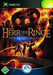 Der Herr der Ringe: Das dritte Zeitalter (German) (Xbox)