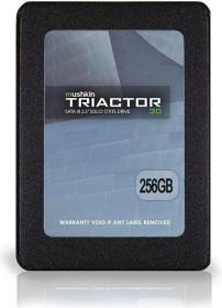 Mushkin Triactor 3D 256GB, SATA (MKNSSDTR256GB-3D)
