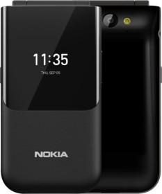 Nokia 2720 Flip Single-SIM schwarz