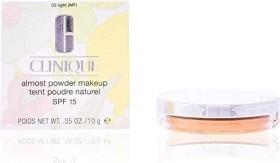 Clinique Almost Powder Makeup Broad Spectrum SPF15 fair, 10g