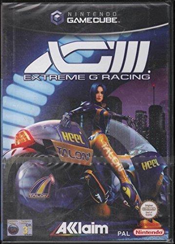 Extreme G 3 (niemiecki) (GC) -- via Amazon Partnerprogramm