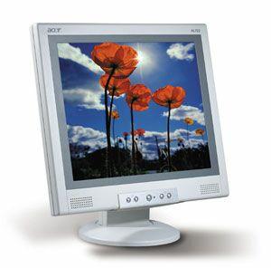 """Acer AL722, 17"""", 1280x1024, analogowy"""
