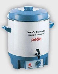 Petra EKO610 gar automatyczny