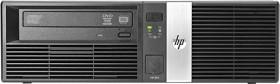 HP RP5 5810 POS-System, Core i3-4330, 4GB RAM, 128GB SSD, EU (J2V26EA#ABB)