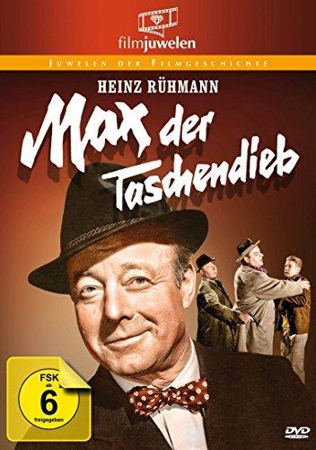 Max - Der Taschendieb -- via Amazon Partnerprogramm