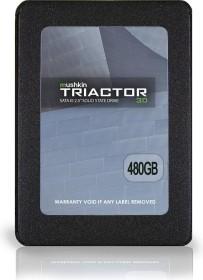 Mushkin Triactor 3DL 480GB, SATA (MKNSSDTR480GB-3DL)