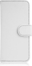 Xqisit wallet for iPhone 5 white (13212)