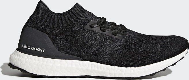 adidas Ultra Boost Uncaged carbon/core black/grey (Herren) (DA9164)