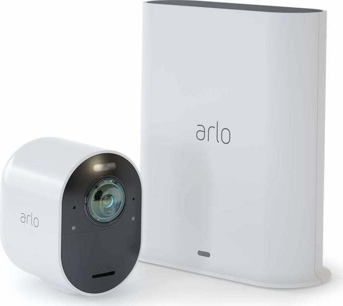 Arlo Ultra kit, 1 Camera, set (VMS5140-100EUS)