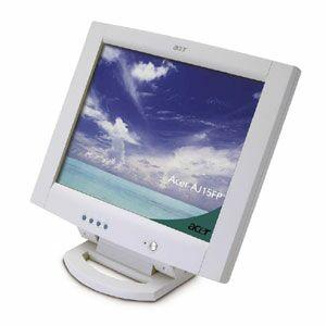 "Acer AJ15FP, 15"", 1024x768, analog"