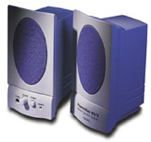 TEAC PowerMax 80