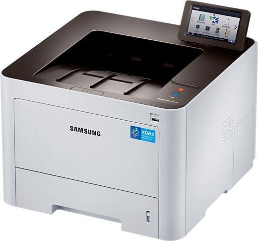 Samsung ProXpress M4020NX, S/W-Laser (SL-M4020NX/SEE)