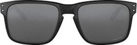Oakley Holbrook polished black/prizm black (OO9102-E155)