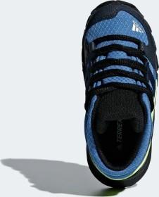 adidas Terrex Mid GTX trace royalcollegiate navysolar slime (Junior) (D97655) ab € 31,27