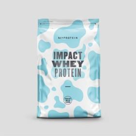 Myprotein Impact Whey Protein Hokkaido Milk 1kg