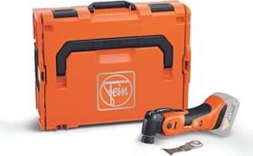 Fein MultiMaster AMM 700 Max Select Akku-Multifunktionswerkzeug solo inkl. Koffer (71293462000)