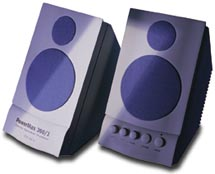 TEAC PowerMax 260