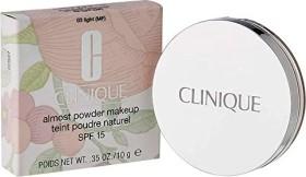 Clinique Almost Powder Makeup Broad Spectrum SPF15 light, 10g