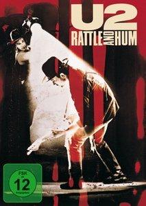 U2 - Rattle & Hum