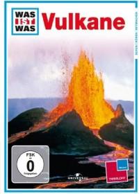 Was ist was - Vulkane (DVD)