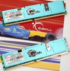G.Skill Value DIMM Kit 1GB, DDR2-800, CL4-4-4-12 (F2-6400CL4D-1GBPK)