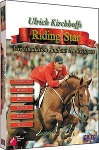 Riding Star (niemiecki) (PC)