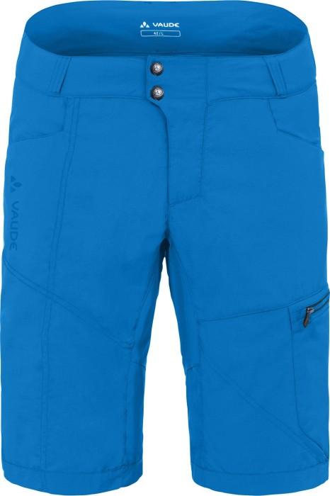 1c7c52791f79 VauDe Tamaro Shorts Fahrradhose kurz radiate blue (Herren) (05511-946)