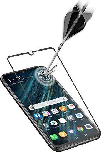 Cellularline Second Glass Capsule für Huawei P30 schwarz (TEMPGCAPP30K) -- via Amazon Partnerprogramm