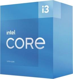 Intel Core i3-10105, 4C/8T, 3.70-4.40GHz, boxed (BX8070110105)