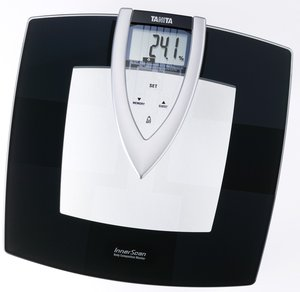 Tanita BC-571 electronic body analyser scale