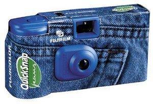 Fujifilm Quicksnap 400 27 Jeans