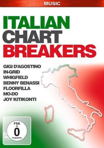 Italian Chart Breakers -- via Amazon Partnerprogramm