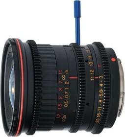 Tokina Cinema ATX 11-16mm T3.0 für Canon EF