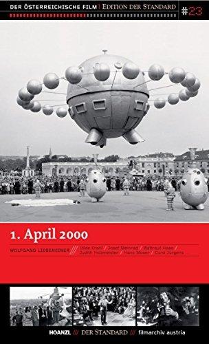 1. April 2000 -- via Amazon Partnerprogramm