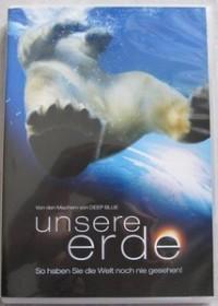 Unsere Erde (DVD)