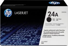 HP Toner 24A schwarz (Q2624A)