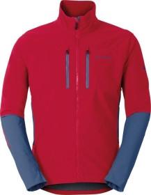 VauDe Virt II Fahrradjacke indian red (Herren) (40278-614)
