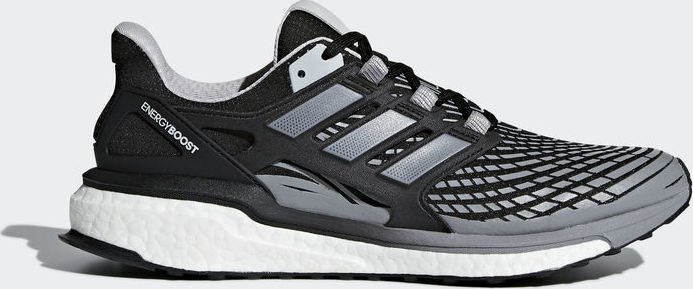 official photos 9707d 4fa64 adidas Energy Boost core blackgrey threegrey two (men) (CP9541