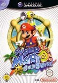 Super Mario Sunshine (German) (GC)