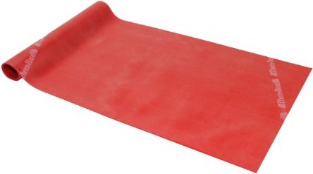 Thera-Band® 1,0m SCHWARZ Besonders Schwer Gymnastikband THERABAND
