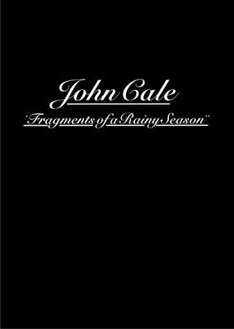 John Cale - Fragmnets of a Rainy Season -- via Amazon Partnerprogramm